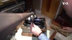 Магнитофоны прошлого столетия