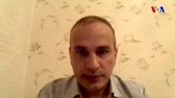 Samir Əliyev: Uçot dərəcəsinin Azərbaycan iqtisadiyyatında o qədər də əhəmiyyəti yoxdur