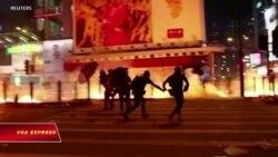 Phim về biểu tình Hong Kong được đề cử giải Oscar