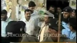 巴基斯坦警方逮捕前总统穆沙拉夫