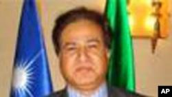 ڈاکٹر ذوالفقار کاظمی