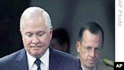 盖茨否认美国将面临阿富汗战争的失败