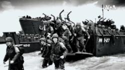 鹰与盾(87):诺曼底登陆75周年纪念特辑