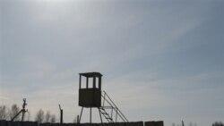 Acusados de terrorismo em greve de foime em Luanda - 1:49