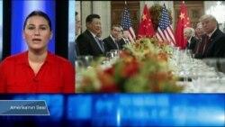 ABD-Çin Anlaşması Piyasaları Rahatlattı