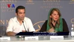 گزارش بهنام ناطقی از وضعیت دو فیلم کارگردانان ایرانی در کن