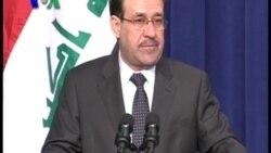 Era Baru Hubungan Amerika-Irak - Liputan VOA 13 Desember 2011