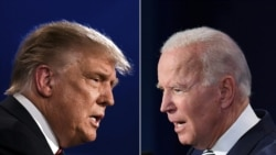 US Presidential Campaigning Heats Up Ahead of Election Day