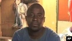 یورپ جانے والے افریقی تارکین وطن پرمشکل وقت