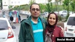 آقای حبیبی پیشتر هم بازداشت و آزاد شده بود اما اینبار به زندان طولانی محکوم شده است.