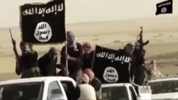 داعش آخرین گذرگاه مرزی بین سوریه و عراق را به تصرف خود در آورد