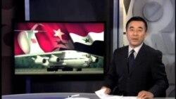 VOA卫视(2012年10月14日第一小时节目)