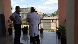 Ordem dos médicos de Angola em crise - 1:45