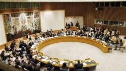شورای امنیت سازمان ملل متحد لیبی را محکوم کرد