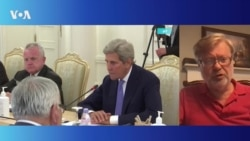 Вашингтон и Москва: переговоры и иллюзии