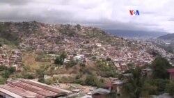 Se agudiza la pobreza en Venezuela