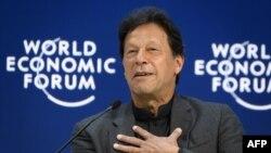 وزیر اعظم پاکستان عمران خان (فائل فوٹو)