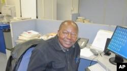 Livre d'or en la mémoire de Samuel Kiendrebeogo