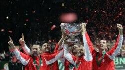 قهرمانی صربستان در دیویس