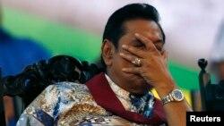 Tổng thống Sri Lanka Mahinda Rajapaksa đã thừa nhận thất bại trước đối thủ là ông Maithripala Sirisena, một bộ trưởng hàng đầu trong chính phủ.