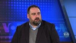 Що призначення Єрмака означатиме для стратегічного курсу України? – Глібовицький. Відео