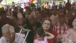 Gobierno venezolano asegura que no habrá referendo