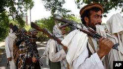 افغان طالبان (فائل فوٹو)