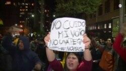 Proliferan amenazas a la democracia en América Latina