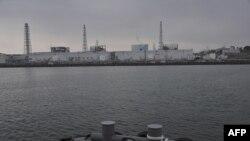 Nhà máy điện hạt nhân Fukushima Daiichi bị hư hại