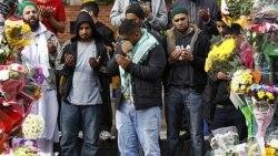 سه جوان مسلمان در ميان قربانيان رويدادهای اخير بريتانيا بودند