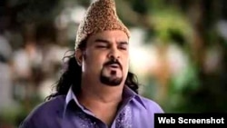 Nam ca sĩ Amjad Sabri vừa bị bắn chết tại thành phố cảng Karachi, miền Nam Pakistan.