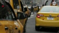 Жизнь таксистов Нью-Йорка: долги и самоубийства
