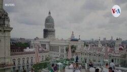 ¿En qué consisten las nuevas sanciones a Cuba?