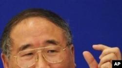 中国国家发展和改革委员会副主任解振华(资料照片)