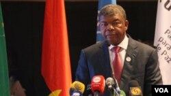 Presidente angolano reúne-se com investidores em Nova Iorque