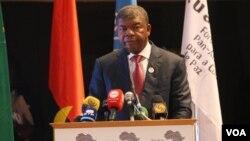 No discurso sobre o estado da nação, Presidente afirma que Angola é vista com outros olhos