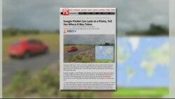 """فناوری گوگل: دریافت اطلاعات مربوط به عکس """"با یک نگاه"""""""