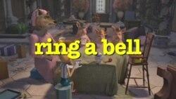 Học tiếng Anh qua phim ảnh: Ring A Bell - Shrek 3 (VOA)