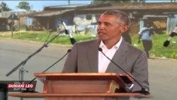 Barack Obama atowa wito kwa serekali ya Kenya