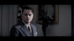 'J.Edgar' Centers on Controversial FBI Director