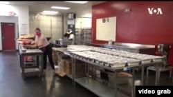 Frontier Kitchen dalam gambar. (Foto: Video Grab)