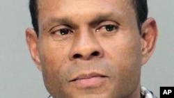 El FBI acusa a Solano de conspirar con un informante para atacar la bulliciosa zona de restaurantes del Dolphin Mall, en la zona de Miami.