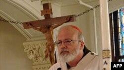 Hồng Y Sean O'Malley nói rằng Giáo hội nỗ lực để bảo đảm bi kịch lạm dụng tình dục không bao giờ tái diễn nữa