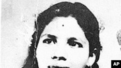 Aruna Shanbaug, the woman at the center India's euthanasia movement.