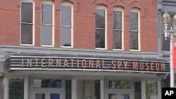 Međunarodni muzej špijunaže želi izložiti eksponate iz nedavne američko-ruske 'razmjene'