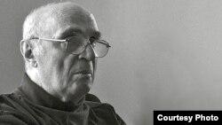 Павел Литвинов. Фото из семейного архива