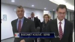 Rifillojnë bisedimet Kosovë-Serbi