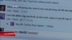 Facebook bị chặn tại Việt Nam vì vụ cá chết