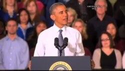 Obama Kongre'yle İşbirliği Yapabilecek mi?
