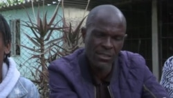 Zimbabweans Desperate to Get Jabs, Amid Shortage